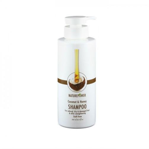 coco shampoo 1